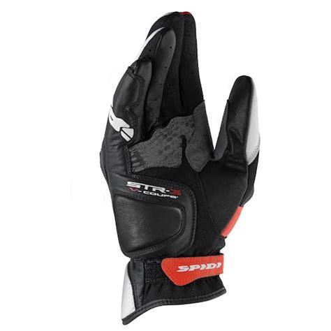 Glove Spidi Str3 Coupe Spidi Str 3 Vent Coupe Gloves Revzilla