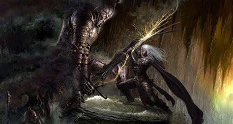 tattoo assassins descargar pelea infernal elfos vs demonios wallpaper wallpapers