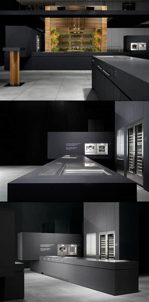 gallery of white lodge dyergrimes architects 9 elegant open kitchen design by gaggenau k i t c h e n