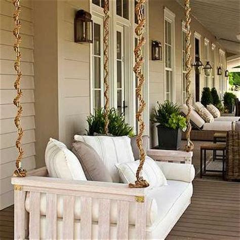 wraparound porch cottage porch kara rosenlund