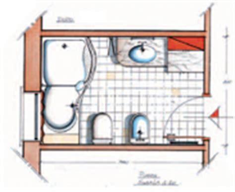 ordinario Progetto Bagno Con Vasca E Doccia #1: ilbagno-06-44-01.jpg