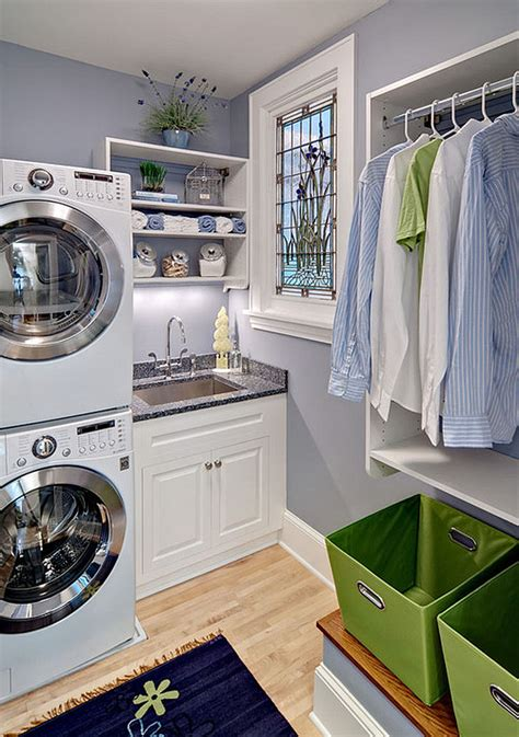 the laundry room clothing 9 clothes drying rack ideas that will inspire