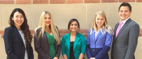 Ucla Part Time Mba Deadline by Business School Admissions Mba Admission