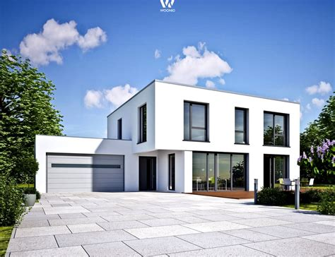 moderne heizlüfter klassisch moderne bauhausvilla wohnidee by woonio