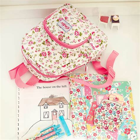 Backpack Cathkidston Bowling Mini 17 Best Images About Cath Kidston On Bags