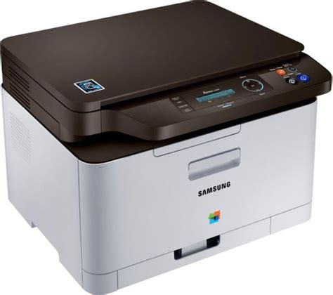 Printer Samsung All In One Samsung Xpress C480w All In One Wireless Laser Printer Deals Pc World