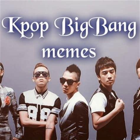 Big Bang Memes - memes big bang kpop image memes at relatably com