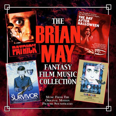 fantasy film buy brian may fantasy film music collection the original