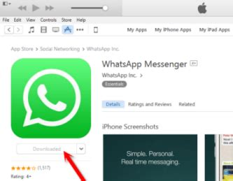 how to install whats app on ipad ? (without jailbreak