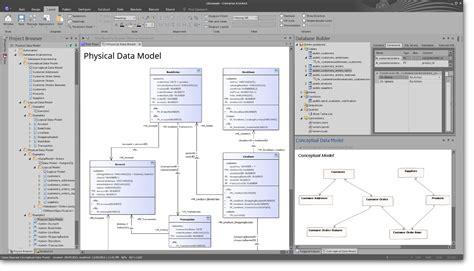 membuat uml dengan enterprise architect enterprise architect uml design tools and uml case tools