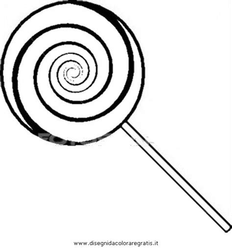 lollipop coloring page free coloring pages on art