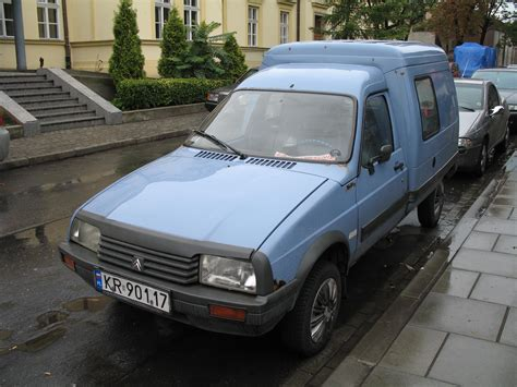 Citroen C15 by Citro 235 N C15 Wikiwand