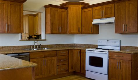 oak kitchen cabinets orange oak kitchen cabinets quicua