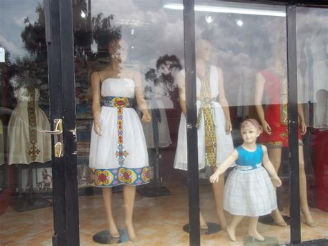 Contemporary ethiopian traditional clothing design studios about