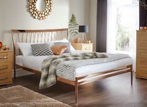 bed with no frame copper metal bed frame dreams