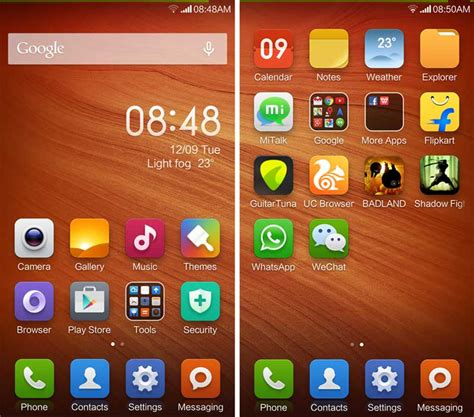 themes for redmi note 3g review of redmi note 3g best smartphone for budget price