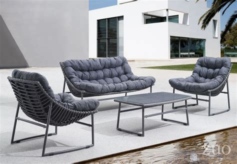 Zuo Modern Patio Furniture by Ingonish Collection By Zuo Modern Modern Patio