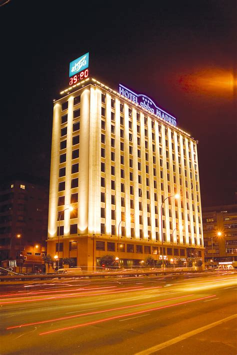 Madrid Spain Search Hotel Abba Madrid Madrid Spain Hotelsearch