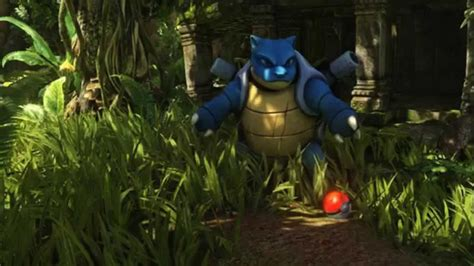 game hd mod 2015 new pokemon 3d advanture hd game for wii u 1080 youtube