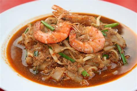 cara buat char xshot resepi char kuey teow resepi dapur malaysia