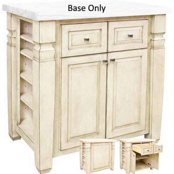 kitchen island bases jeffrey alexander kitchen islands storage islands made