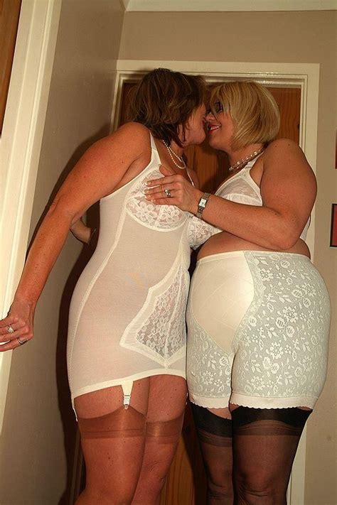 D In Gallery Busty Milf S Show Off In Their Girdles Picture Uploaded By Jem Casey