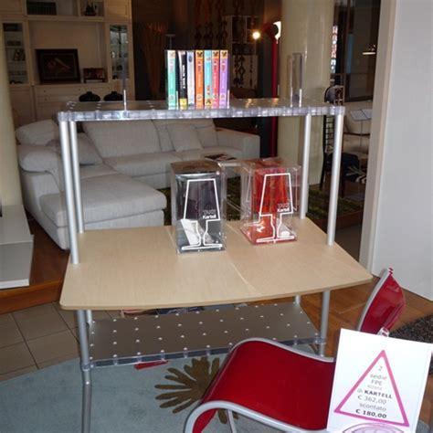 scrivanie kartell libreria scrivania kartell arredo ufficio a prezzi scontati