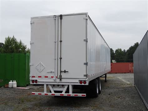 trailer swing doors atlanta used shipping containers and semi trailers