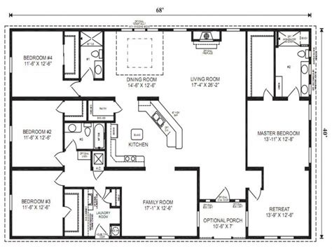 floor plans for 5 bedroom house stunning simple 5 bedroom floor plans best 25 5 bedroom