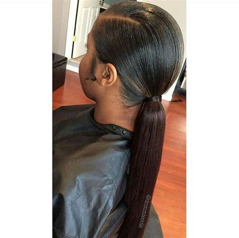 ponytail haircut technique ponytail haircut technique how to cut your own hair