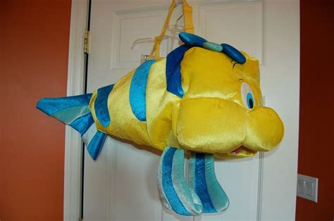 flounder costume bolo flounder costume the mermaid