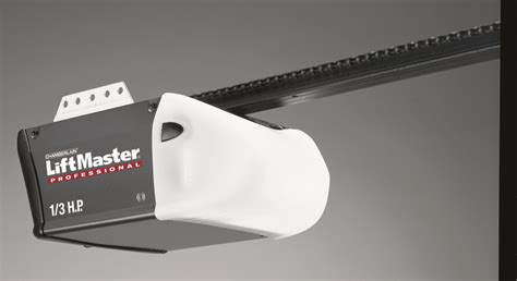 liftmaster professional garage door opener liftmaster garage door openers troubleshooting