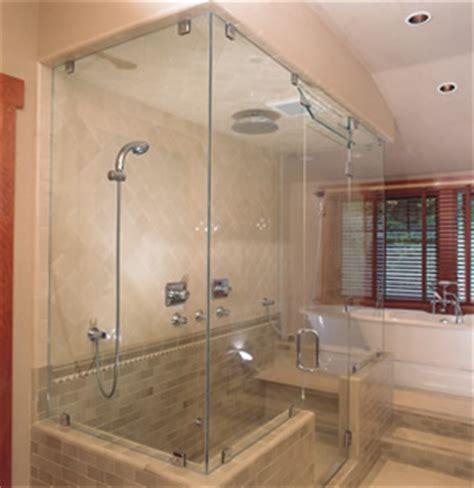 Sterling Bathtubs And Surrounds Frameless Glass Shower Doors Amp Tub Enclosures Phoenix Az