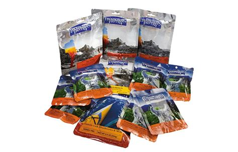 Best Backpackers Pantry Meals by The Best Pre Packaged Cing Food For Every Palate