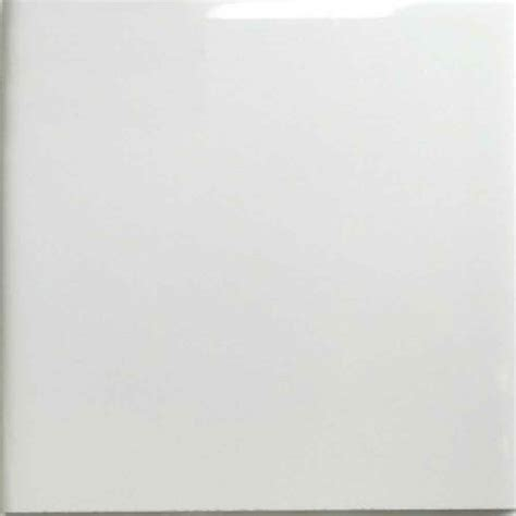 white gloss end top 28 white glossy tile 3 x 8 white glass subway