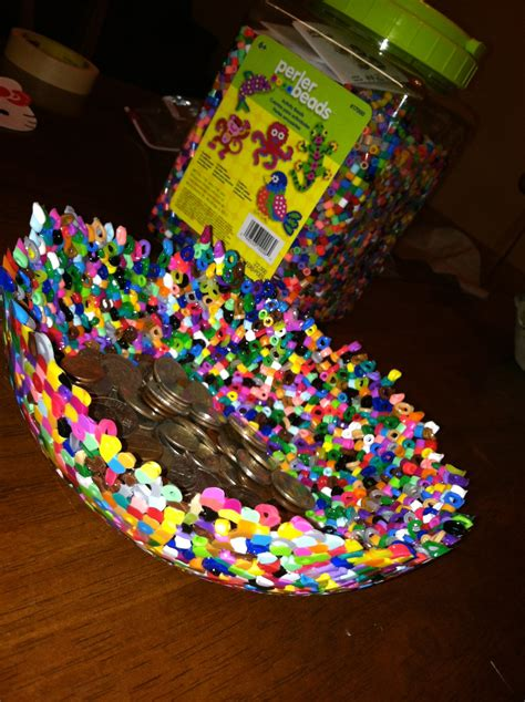 cool things to make with perler perler bead bowl inappropriate outburst