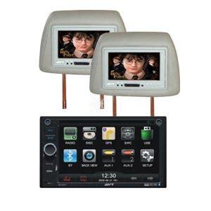 Tv Mobil Merk Avt paket tv mobil avt tv mobil cd dvd mobil tv headrest
