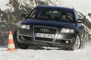 Auto Bild Allrad H Rtetest Im Schnee by Sechs Allrad Kombis Im Vergleich Bilder Autobild De