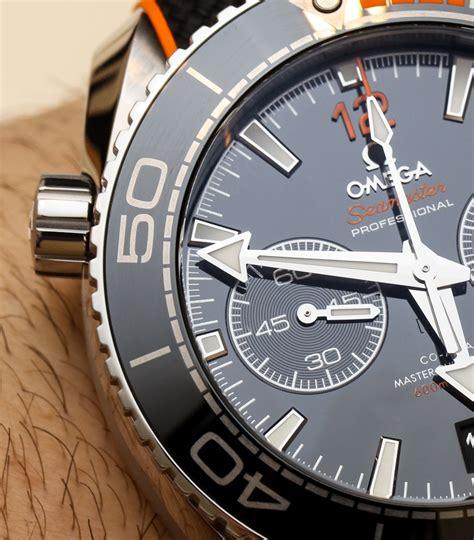 Jamtangan Omega Seamaster Planet Master Chronometer Swiss Clone omega seamaster planet master chronometer