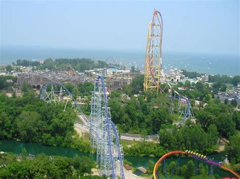theme park in ohio cedar point amusement park sandusky oh 2017 reviews