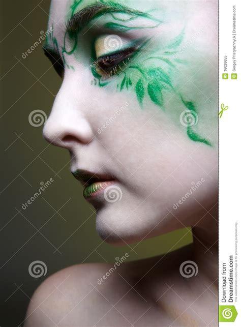 beautiful elf girl royalty  stock photo image