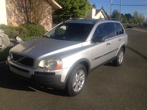 volvo xc90 for sale by owner 2005 volvo xc90 for sale by owner in santa rosa ca 95401