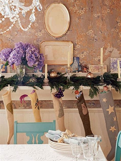 25 vintage christmas decorating ideas