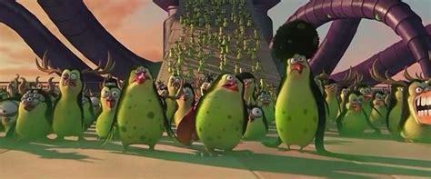 film monster seru mutated penguins monster moviepedia fandom powered by