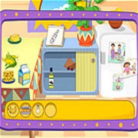y8 cucina s cooking in la cucina