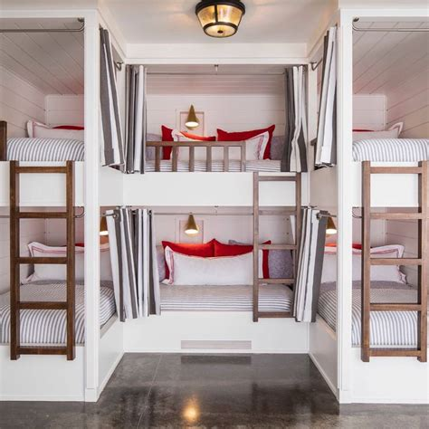 bunk beds for rooms pin by blair on bunk room bunk bed rooms cool bunk beds built in bunks
