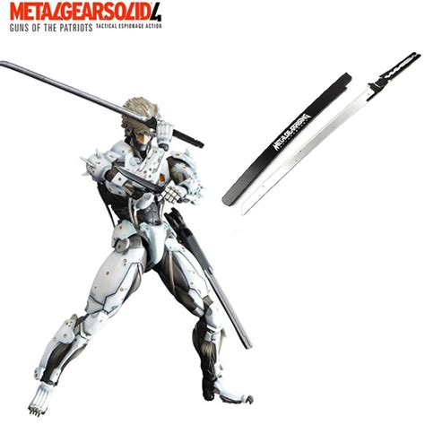 Sepatu Anime High Sneakers Metal Gear Rising get cheap metal gear weapons aliexpress alibaba