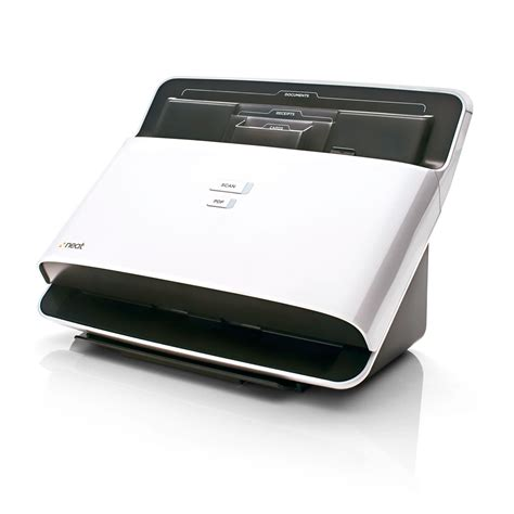 neatdesk desktop document scanner and digital