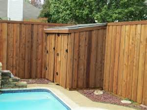 storage shed pictures best fence