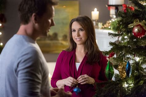 oliver hudson christmas movie hallmark s countdown to christmas eight of your favorite
